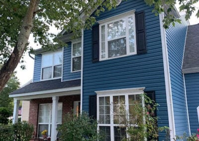 Gwinn's Siding and Windows | Upstate SC | our work for satisfied cutomers, vinyl siding