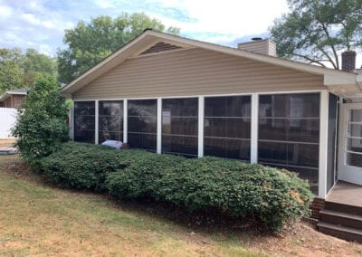 Gwinn's Siding and Windows | Upstate SC | our work for satisfied cutomers